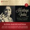 Heritage India Kala Utsav Concerts Vol 1 Live
