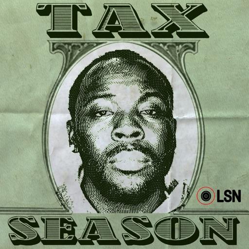 Cover image of Tax Season