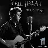 This Town (Live, 1 Mic 1 Take) - Single