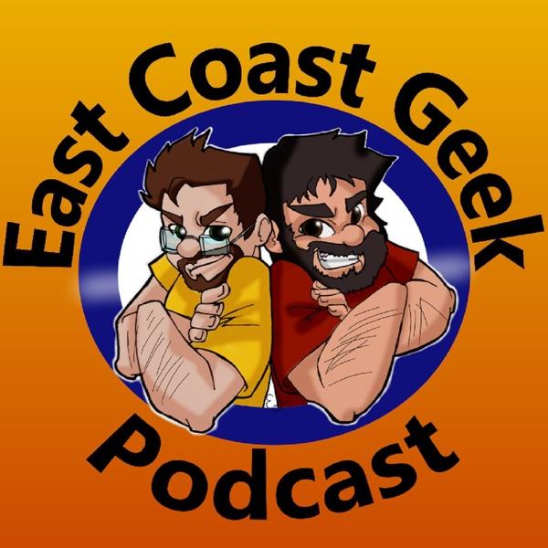 East Coast Geek - Stasis Geek Studio