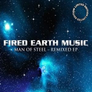 Troels Brun Folmann - Man of Steel (Dirty Dubstep Remix)