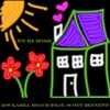 We're Home (feat. Scott Bennett) - Single - Rock-a-Billy Roach