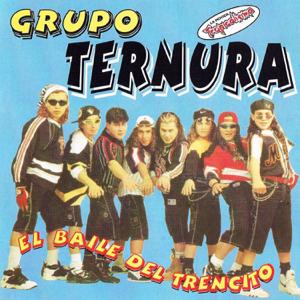 Grupo Ternura - Por Que Te Quiero