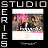 Yahweh (Studio Series Performance Track) - EP - The Hoppers