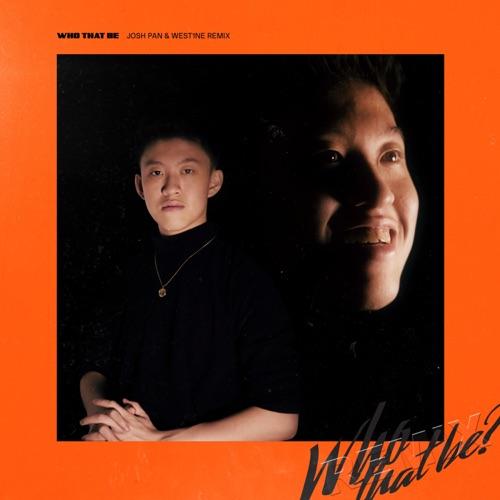 Rich Brian - Who That Be (Josh Pan & West1ne Remix) - Single
