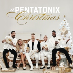 A Pentatonix Christmas - Pentatonix Album Cover