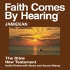 Créole Jamaïcain Bible - Jamaican Creole Bible (Faith Comes By Hearing)
