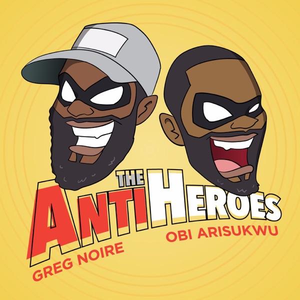 The Greg & Obi Show