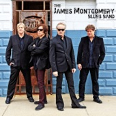 The James Montgomery Blues Band - Mystery Train