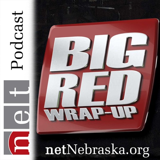 Cover image of Big Red Wrap-Up