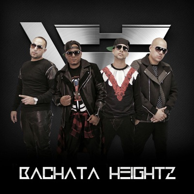 No Aguanto - Single - Bachata Heightz