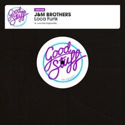 Album: Loca Funk Single by J M Brothers - Free Mp3 Download - Mp3