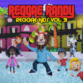 Reggae Kids Vol. 3!