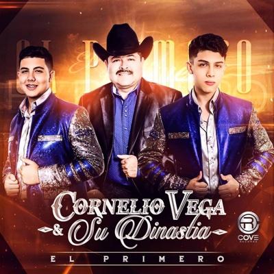 El Primero - Cornelio Vega y su Dinastia album