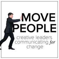 Move People Podcast podcast