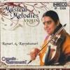 Musical Melodies - A. Kanyakumari
