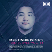My Own Time (Instrumental) - Darin Epsilon