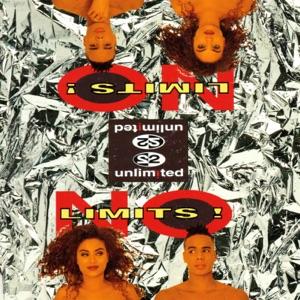 2 Unlimited - Tribal Dance - Line Dance Music
