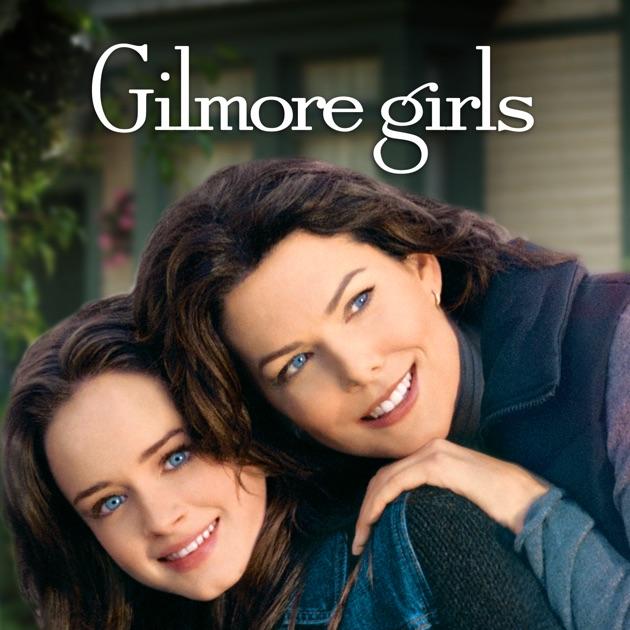 Gilmore Girls, Season 5 On ITunes