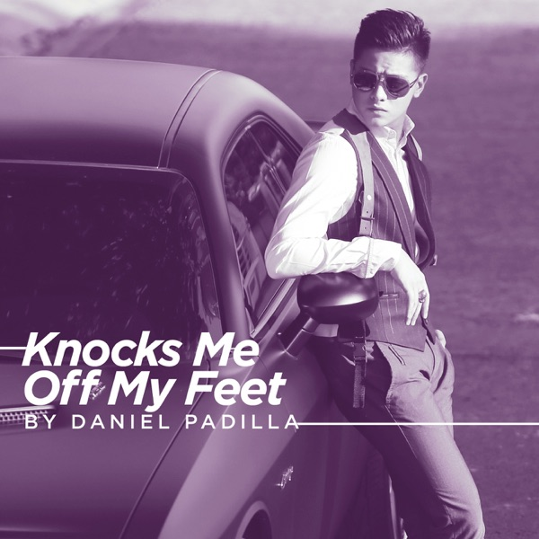 Knocks Me off My Feet - Single