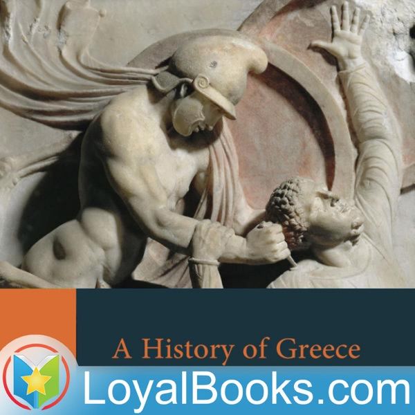 A History of Greece to the Death of Alexander the Great by John B. Bury