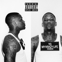My Krazy Life (Deluxe Version) - YG