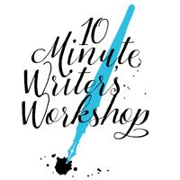 10 Minute Writer's Workshop podcast