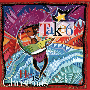 Take 6 - God Rest Ye Merry Gentlemen feat. The Yellowjackets