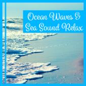 Ocean Waves & Sea Sound Relax: Natural Music & Healing Water & Deep Meditation & Calming Sound of Sirens