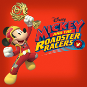 Mickey and the Roadster Racers Main Title Theme (From