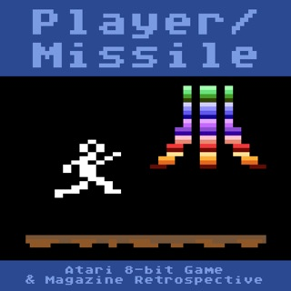 Player/Missile on Apple Podcasts
