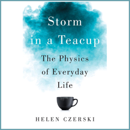 Storm in a Teacup: The Physics of Everyday Life (Unabridged) audiobook