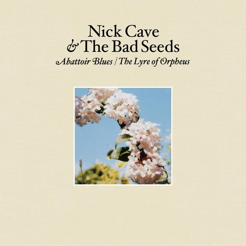 Breathless by Nick Cave & The Bad Seeds