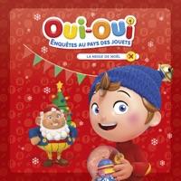 Télécharger Oui-Oui: Enquêtes au pays des jouets, Vol. 3: La neige de Noel Episode 7