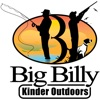 Big Billy Kinder Outdoors