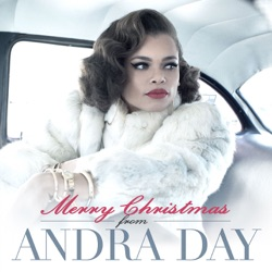 View album Andra Day - Merry Christmas from Andra Day - EP