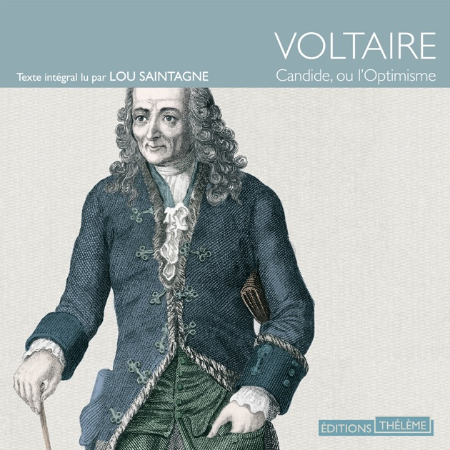 Candide Ou Loptimisme By Voltaire On Itunes