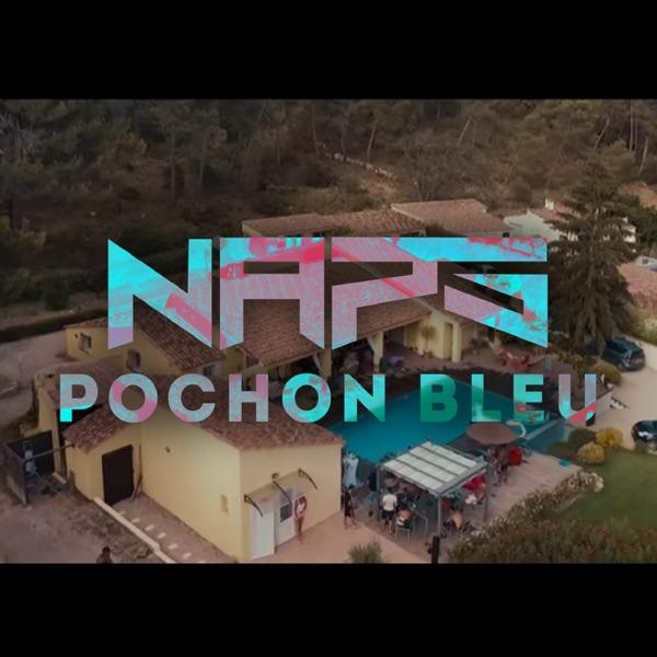 Pochon bleu (feat. 13emeArt) - Single - Naps