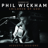 At the Foot of the Cross (Acoustic) [Live]