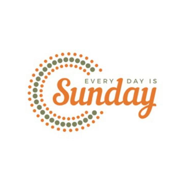 EVERYDAY IS SUNDAY - DJ SUN