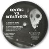 Insync - Dead of Night artwork