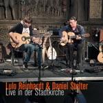Daniel Stelter & Lulo Reinhardt - Hotel de Paris (Live)