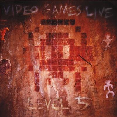 Level 5 - Video Games Live album