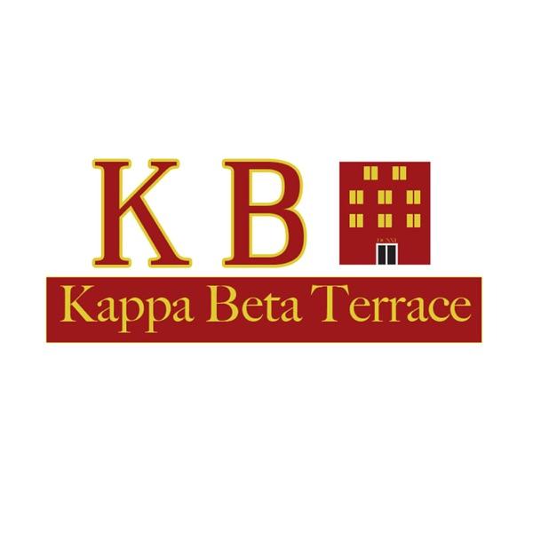 Kappa Beta Terrace