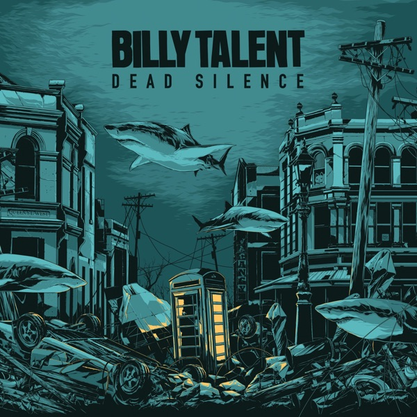 Billy Talent - Show Me The Way