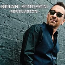 View album Brian Simpson - Persuasion