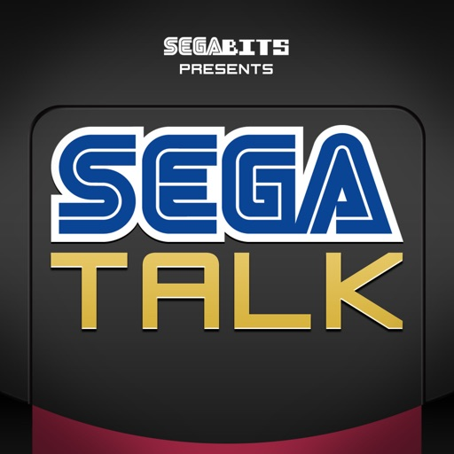Cover image of SEGA Talk Podcast