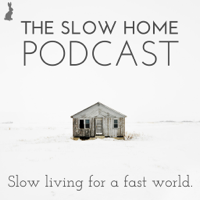 The Slow Home Podcast with Brooke McAlary podcast