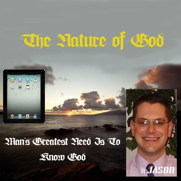 2013-2nd Qt The Nature of God -ipad