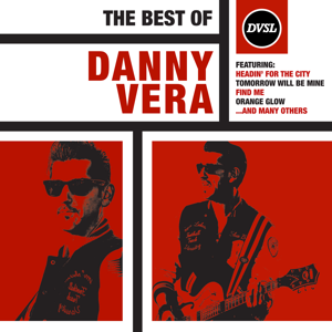 Danny Vera - The Best Of